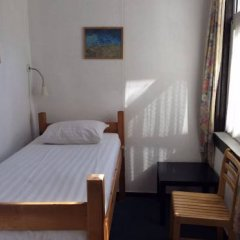 Hotel The Crown Стандартный номер фото 20