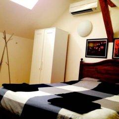 Hostel One Miru Стандартный номер с различными типами кроватей фото 8