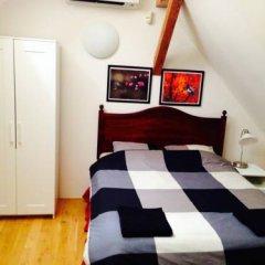 Hostel One Miru Стандартный номер с различными типами кроватей фото 7
