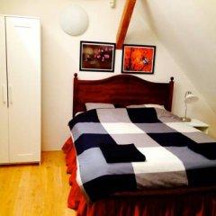 Hostel One Miru Стандартный номер с различными типами кроватей фото 11