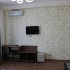 Гостевой Дом Людмила Люкс с разными типами кроватей фото 32