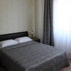 Гостевой Дом Людмила Люкс с различными типами кроватей
