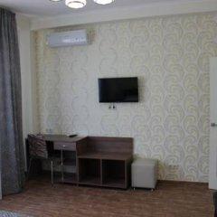 Гостевой Дом Людмила Люкс с различными типами кроватей фото 39