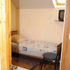 Гостевой дом Простор Стандартный номер с 2 отдельными кроватями фото 11
