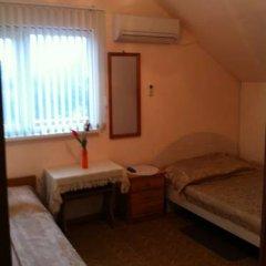 Гостевой дом Простор Стандартный номер с различными типами кроватей