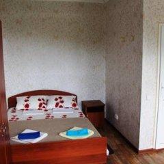 Гостевой дом Простор Стандартный номер с различными типами кроватей фото 30