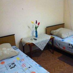 Гостевой дом Простор Стандартный номер с 2 отдельными кроватями фото 10