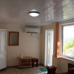 Гостевой дом Простор Стандартный номер с различными типами кроватей фото 35