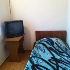 Гостевой дом Простор Номер категории Эконом с различными типами кроватей