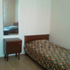Гостевой дом Простор Номер с общей ванной комнатой с различными типами кроватей (общая ванная комната) фото 4