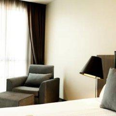 Отель Crystal Suites Suvarnabhumi Airport 3* Номер Делюкс фото 8