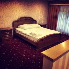 Гостиница Ле Тон на проспекте Вернадского 3* Апартаменты с разными типами кроватей фото 5