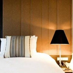 Отель Crystal Suites Suvarnabhumi Airport 3* Номер Делюкс фото 3