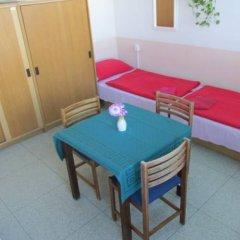 Hostel Modra Стандартный номер с различными типами кроватей фото 5