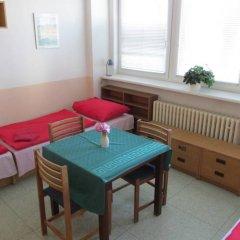 Hostel Modra Стандартный номер с различными типами кроватей фото 2