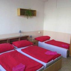 Hostel Modra Стандартный номер с различными типами кроватей фото 4