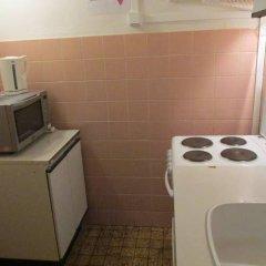 Hostel Modra Стандартный номер с различными типами кроватей фото 6