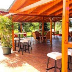 Hotel Vila Park Bujari 3* Люкс с 2 отдельными кроватями фото 32