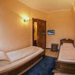 Отель L'Opera House 3* Стандартный номер с 2 отдельными кроватями фото 5