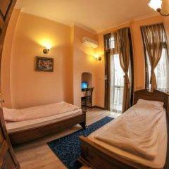 Отель L'Opera House 3* Стандартный номер с 2 отдельными кроватями