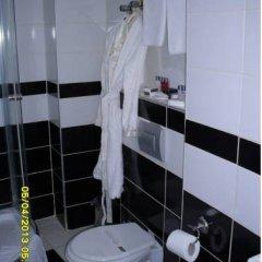 Cadde Park Hotel 3* Стандартный номер с различными типами кроватей