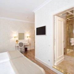 Hotel Atlántico 4* Улучшенный номер с двуспальной кроватью фото 5