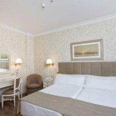 Hotel Atlántico 4* Улучшенный номер с двуспальной кроватью фото 6