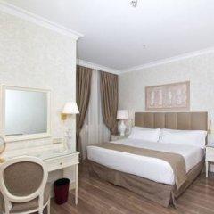 Hotel Atlántico 4* Улучшенный номер с двуспальной кроватью фото 7