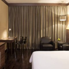 Отель Le Meridien New Delhi Улучшенный номер фото 8
