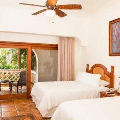 Cabo Surf Hotel & Spa 4* Стандартный номер фото 3