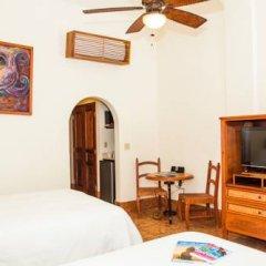 Cabo Surf Hotel & Spa 4* Стандартный номер
