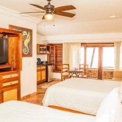 Cabo Surf Hotel & Spa 4* Улучшенная студия фото 6