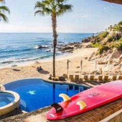 Cabo Surf Hotel & Spa 4* Улучшенная студия