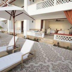 Cabo Surf Hotel & Spa 4* Студия Делюкс фото 8