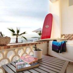 Cabo Surf Hotel & Spa 4* Студия Делюкс