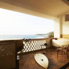 Cabo Surf Hotel & Spa 4* Студия Делюкс фото 15