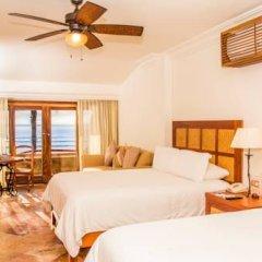 Cabo Surf Hotel & Spa 4* Улучшенная студия фото 7
