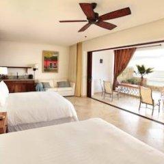 Cabo Surf Hotel & Spa 4* Студия Делюкс фото 16