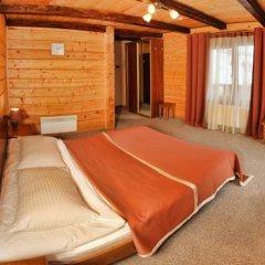 Гостиница Плюс Стандартный номер с различными типами кроватей фото 7