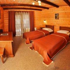 Гостиница Плюс Стандартный номер с 2 отдельными кроватями фото 4