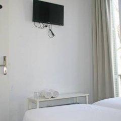 Отель Pillow Ramblas 2* Стандартный номер фото 26