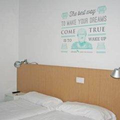 Отель Pillow Ramblas 2* Стандартный номер фото 4