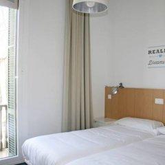 Отель Pillow Ramblas 2* Стандартный номер фото 25