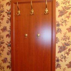 Мини-Отель Калифорния на Покровке 3* Стандартный номер с разными типами кроватей фото 5