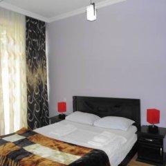 Апартаменты Welcome Inn Апартаменты с различными типами кроватей фото 4