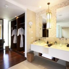 Отель Movenpick Resort Bangtao Beach 5* Пентхаус с джакузи фото 15