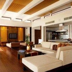Отель Movenpick Resort Bangtao Beach 5* Пентхаус с джакузи фото 14