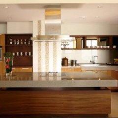 Отель Movenpick Resort Bangtao Beach 5* Пентхаус с джакузи Royal фото 14