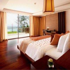 Отель Movenpick Resort Bangtao Beach 5* Пентхаус с джакузи Royal фото 8