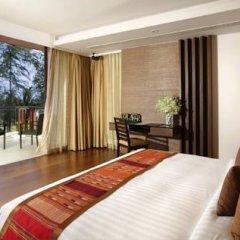 Отель Movenpick Resort Bangtao Beach 5* Пентхаус с джакузи фото 16